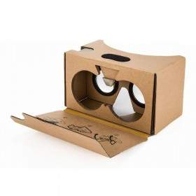 VR / Virtual Reality Google Cardboard VR Premium Edition v2.0