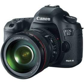 DSLR Canon EOS 1Ds Mark III Kit