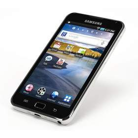 HP Samsung Galaxy S Wi-Fi 5.0 8GB