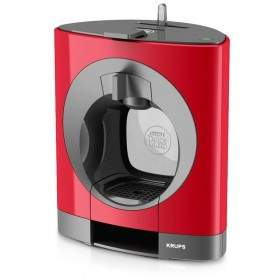 Coffee Maker / Mesin Kopi Nescafe Dolce Gusto Oblo