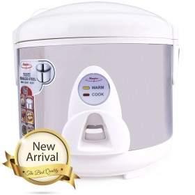 Rice Cooker & Magic Jar Miyako MRJ-109SS