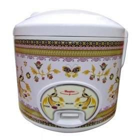Rice Cooker & Magic Jar Miyako MRJ-208SS