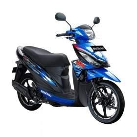 Sepeda Motor Suzuki Address Fi 110 NEC