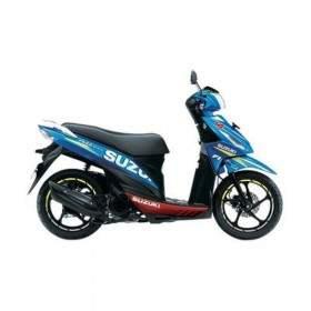 Suzuki Address Fi 110 NX