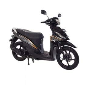 Suzuki Address Fi 110 NZ