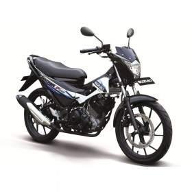 Sepeda Motor Suzuki Satria F150 S
