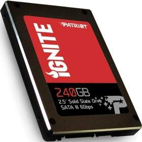 PATRIOT Ignite 240GB