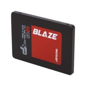 Harddisk Internal Komputer PATRIOT SSD BLAZE 60GB