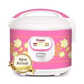 Rice Cooker & Magic Jar Cosmos CRJ-3306