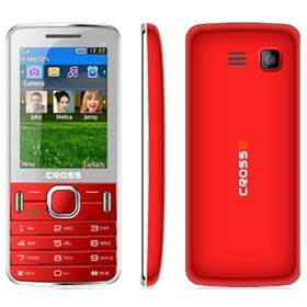 Feature Phone Evercoss M96T