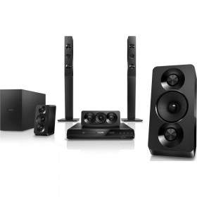 Home Theater Philips HTD5550
