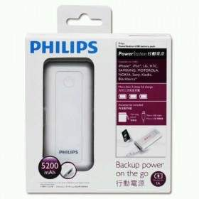 Power Bank Philips DLP 5200 5200mAh