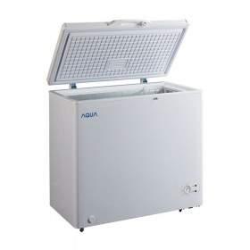 Freezer AQUA AQF-160W