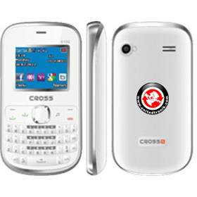 Feature Phone Evercoss E12Q