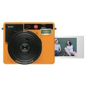 Kamera Instan & Polaroid LEICA Sofort