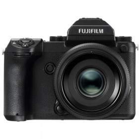 Mirrorless Fujifilm GFX 50S