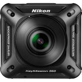 Action Cam Nikon KeyMission 360