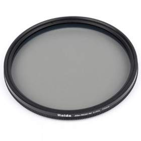 Filter Lensa Kamera Haida Slim Pro II MC CPL 62mm