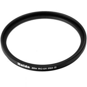 Filter Lensa Kamera Haida Slim Pro II MC UV 57mm