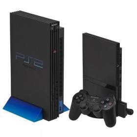 Game Console Sony PlayStation 2 (PS2)