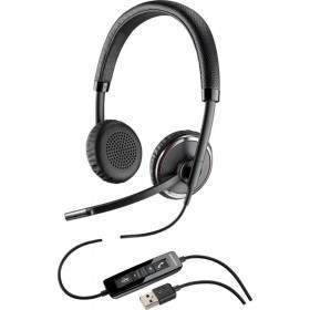 Headset Plantronics Blackwire C510