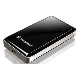 Harddisk HDD Eksternal Transcend StoreJet Cloud 32GB