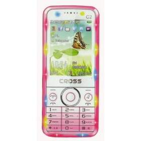 Feature Phone Evercoss C2