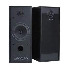 Speaker Komputer Sharp CBOX-ASP350BL