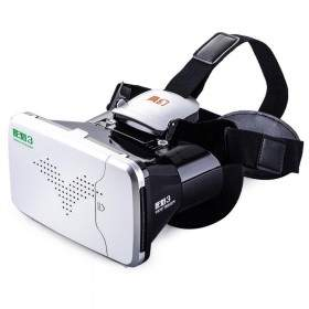 VR / Virtual Reality RiTech Riem 3