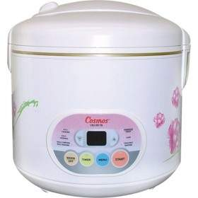 Rice Cooker & Magic Jar Cosmos CRJ-351