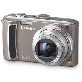 Kamera Digital Pocket Panasonic Lumix DMC-TZ5