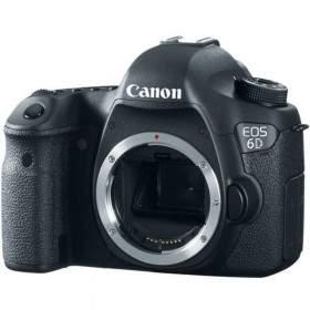 Canon EOS 6D Body Non Wifi