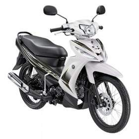 Yamaha New Vega RR DB