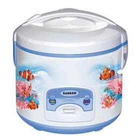 Rice Cooker & Magic Jar Sanken SJ-1979