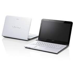 Laptop Sony Vaio SVE14128CV