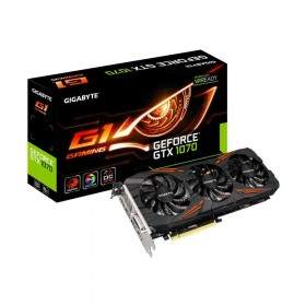 GPU / VGA Card Gigabyte GeForce GTX 1070 G1 Gaming