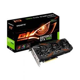 GPU / VGA Card Gigabyte GeForce GTX 1080 G1 Gaming