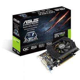 GPU / VGA Card Asus GeForce GTX750 PHOC 2GB GDDR5 128-bit