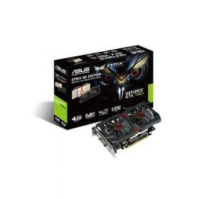 Asus GeForfce GTX750 OC 4GB GDDR5 128-bit