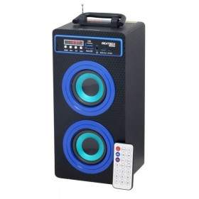 Home Theater Audiobox BeatBox 6000