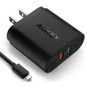 Baterai & Charger HP AUKEY PA-T12