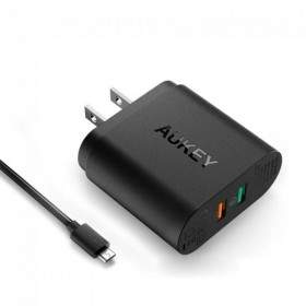 Baterai & Charger HP AUKEY PA-T13