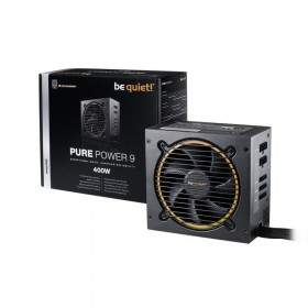 Power Supply Komputer be quiet! Pure Power 9 400W