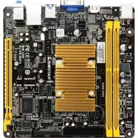 Motherboard BIOSTAR A68N-5000