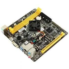 Motherboard BIOSTAR A68N-5200
