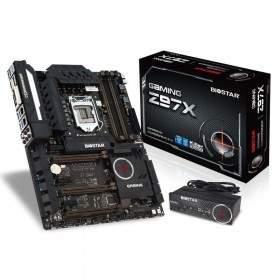 Motherboard BIOSTAR Gaming Z97X