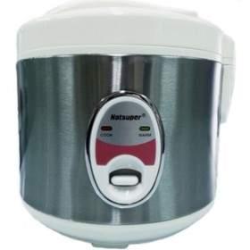 Rice Cooker & Magic Jar Natsuper NC-1090