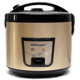 Rice Cooker & Magic Jar Natsuper NCM-2010
