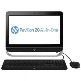 Desktop PC HP Pavilion 20-C039D