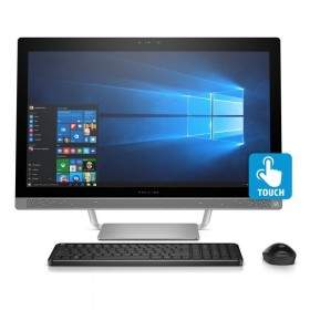 Desktop PC HP Pavilion 24-B121D